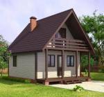 Продажа домов в Шевлягино