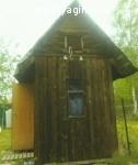 СТ Руслан, дом 20 м² на участке 6 сот.
