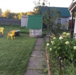 СНТ «Авангард», дом 80 м² на участке 10 сот.