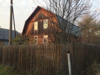 Дом на  СНТ Телефонист