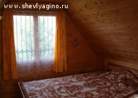 """СНТ """"Янтарь"""", дом 32 м², 8 сот."""